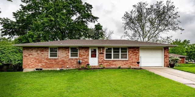 1607 Parklawn Ct, Columbia, MO 65202 (MLS #392989) :: Columbia Real Estate