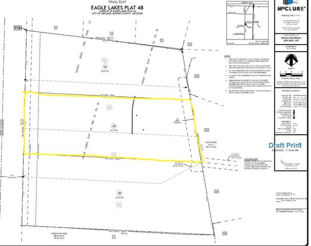 S Old Hwy 63, Ashland, MO 65010 (MLS #393002) :: Columbia Real Estate
