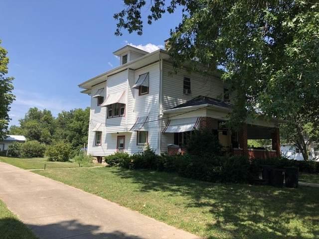 1201 E Eastwood, Marshall, MO 65340 (MLS #393016) :: Columbia Real Estate