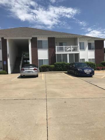 1115 Kennesaw Ridge Rd #506, Columbia, MO 65202 (MLS #393051) :: Columbia Real Estate