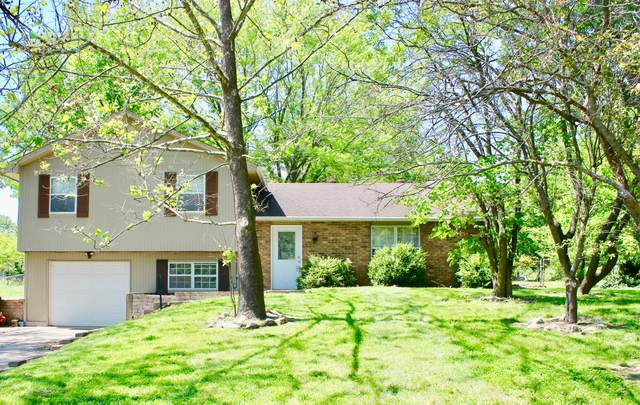 363 E Winter St, Columbia, MO 65202 (MLS #393091) :: Columbia Real Estate