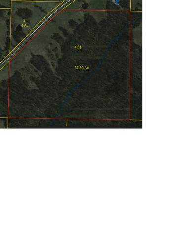 TBD State Route O, Higbee, MO 65257 (MLS #393099) :: Columbia Real Estate
