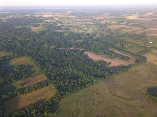 155.19 +/- Acres W Goodson & Graham Rd, Rocheport, MO 65279 (MLS #393114) :: Columbia Real Estate