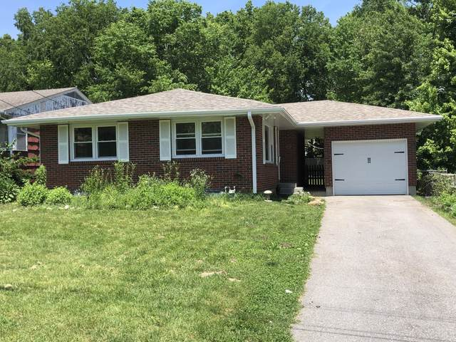 1111 Again St, Columbia, MO 65203 (MLS #393133) :: Columbia Real Estate