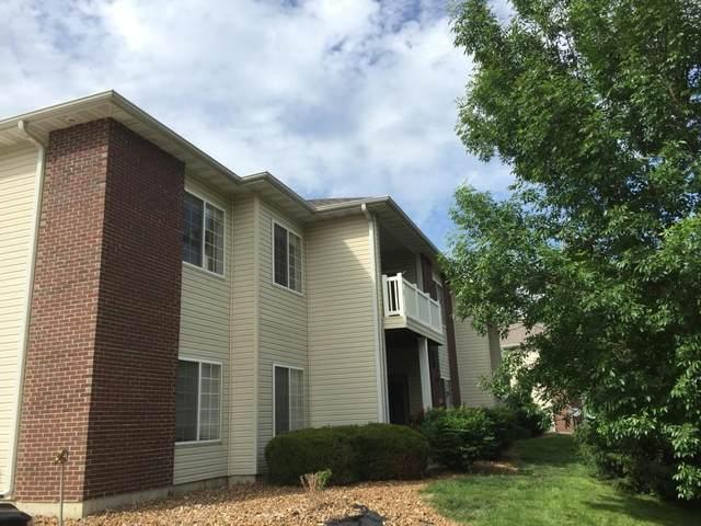 1100 Kennesaw Ridge Rd #1008, Columbia, MO 65202 (MLS #393136) :: Columbia Real Estate