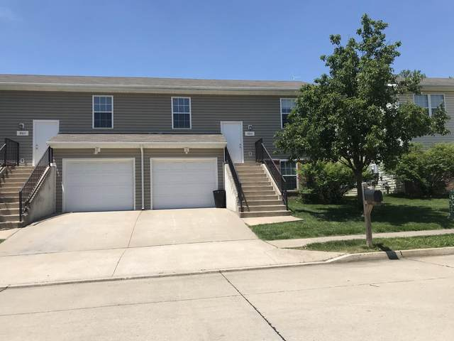 2015 Old Plank Village Dr, Columbia, MO 65203 (MLS #393138) :: Columbia Real Estate