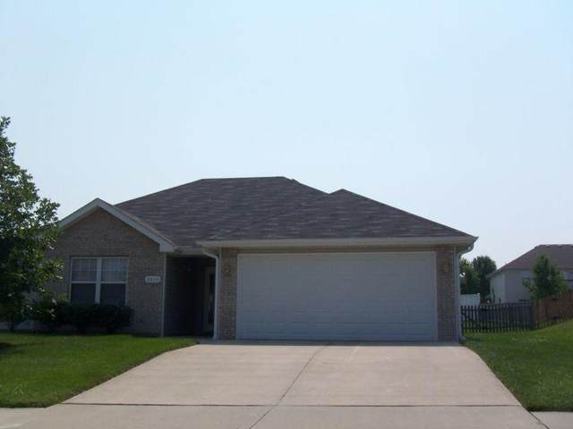 3808 Panther Dr, Columbia, MO 65202 (MLS #393148) :: Columbia Real Estate