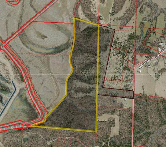 131.73 AC S Brushwood Lake Rd, Columbia, MO 65203 (MLS #393160) :: Columbia Real Estate