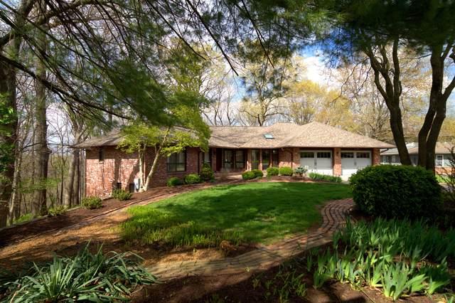 3200 Westcreek Cir, Columbia, MO 65203 (MLS #393162) :: Columbia Real Estate