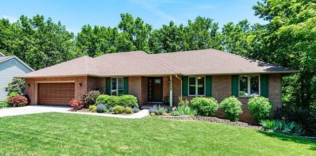 5508 Dalcross Dr, Columbia, MO 65203 (MLS #393165) :: Columbia Real Estate