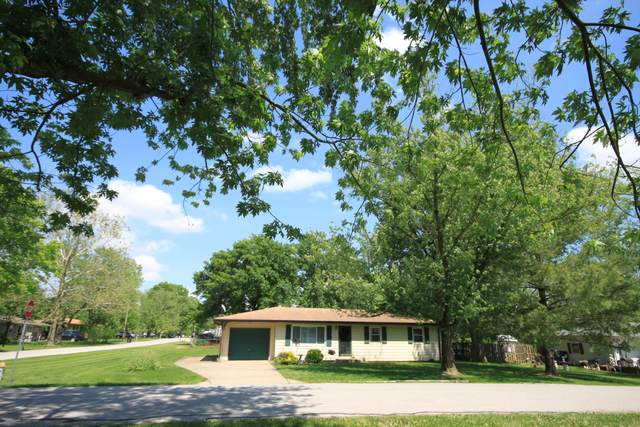 110 Willowbrook Dr, Hallsville, MO 65255 (MLS #393171) :: Columbia Real Estate