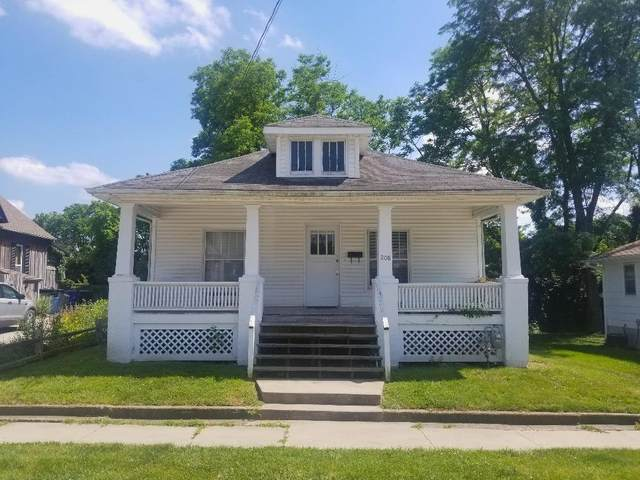 208 W 5TH St, Fulton, MO 65251 (MLS #393172) :: Columbia Real Estate