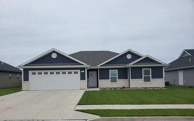 921 Lois Dr, Centralia, MO 65240 (MLS #393178) :: Columbia Real Estate