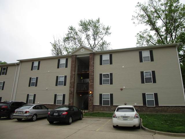 5451 S Bethel Church Rd 1-203, Columbia, MO 65203 (MLS #393180) :: Columbia Real Estate