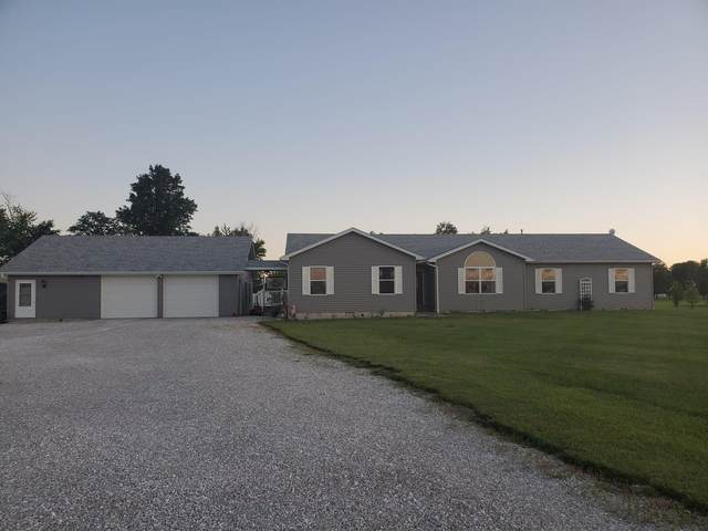 5149 Aud Rd 245, Centralia, MO 65240 (MLS #393187) :: Columbia Real Estate