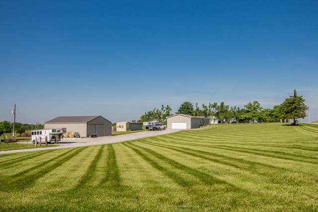 14171 N Robinson Rd, Hallsville, MO 65255 (MLS #393189) :: Columbia Real Estate