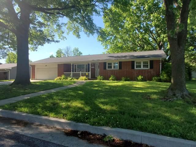 119 Hainen Dr, Tipton, MO 65081 (MLS #393196) :: Columbia Real Estate