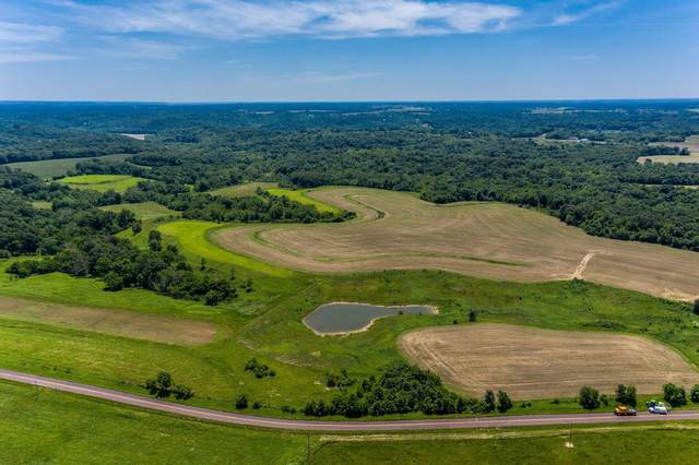 0000 State Hwy Ee, Wooldridge, MO 65287 (MLS #393237) :: Columbia Real Estate