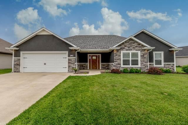 4713 Stone Mountain Pky, Columbia, MO 65201 (MLS #393276) :: Columbia Real Estate