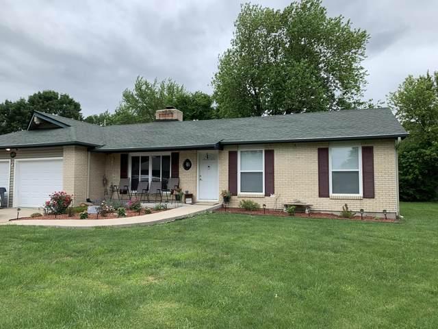 6565 E Branch St, Hallsville, MO 65255 (MLS #393280) :: Columbia Real Estate