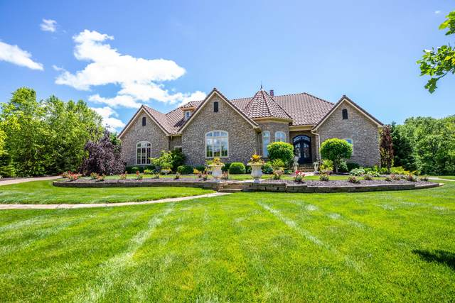4614 Copperstone Ct, Columbia, MO 65203 (MLS #393354) :: Columbia Real Estate