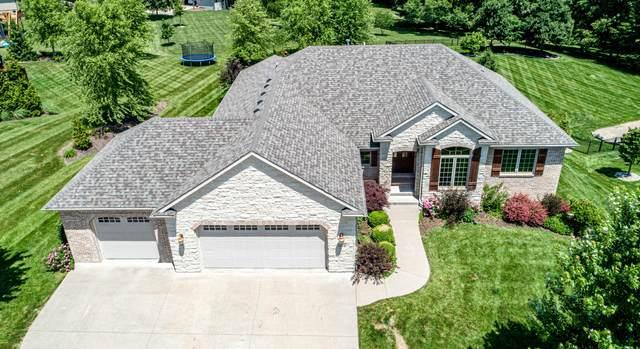 5514 Prairie Creek Dr, Columbia, MO 65203 (MLS #393355) :: Columbia Real Estate
