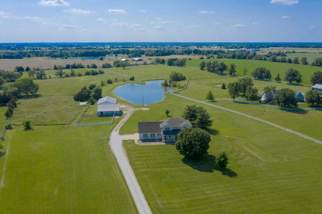 9645 County Road 367, New Bloomfield, MO 65043 (MLS #393416) :: Columbia Real Estate