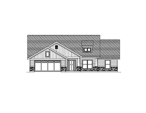 LOT 724 Spring Mountain Dr, Columbia, MO 65201 (MLS #393471) :: Columbia Real Estate