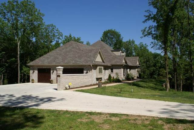 1311 Stonehaven Rd, Columbia, MO 65203 (MLS #393577) :: Columbia Real Estate
