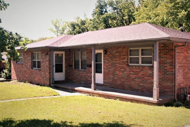 2702 Quail Dr A&B, Columbia, MO 65202 (MLS #393603) :: Columbia Real Estate