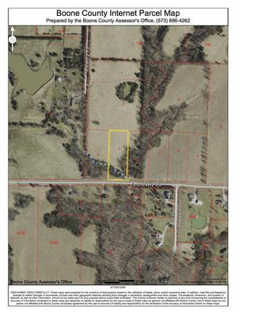 LOT 3 Liberty Ln, Ashland, MO 65010 (MLS #393615) :: Columbia Real Estate