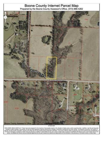 LOT 4 Liberty Ln, Ashland, MO 65010 (MLS #393616) :: Columbia Real Estate