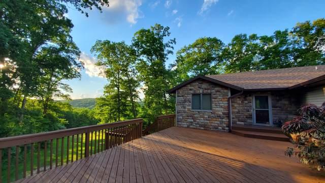 8001 E Cedar Hills Rd, Ashland, MO 65010 (MLS #393640) :: Columbia Real Estate