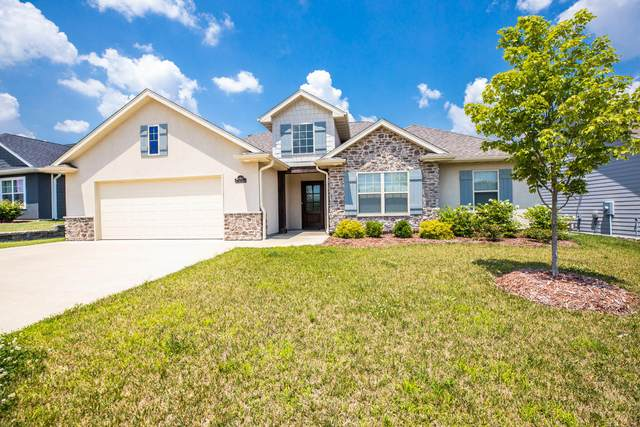 4813 Stone Mountain Pky, Columbia, MO 65201 (MLS #393651) :: Columbia Real Estate