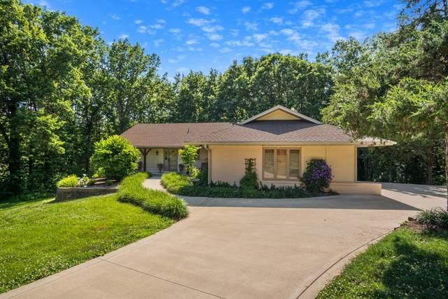 4301 S Vineyard Way, Columbia, MO 65203 (MLS #393660) :: Columbia Real Estate