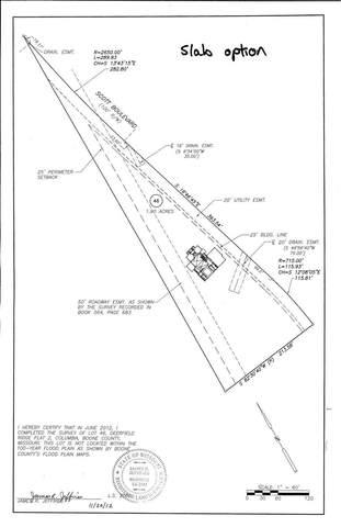 LOT 46 S Scott Blvd, Columbia, MO 65203 (MLS #393684) :: Columbia Real Estate