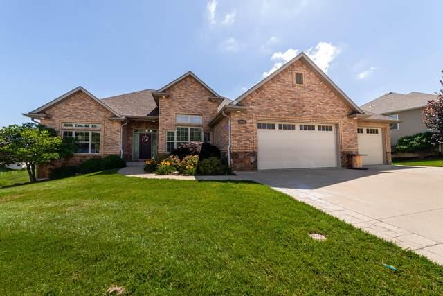 4605 Maple Leaf Dr, Columbia, MO 65201 (MLS #393689) :: Columbia Real Estate