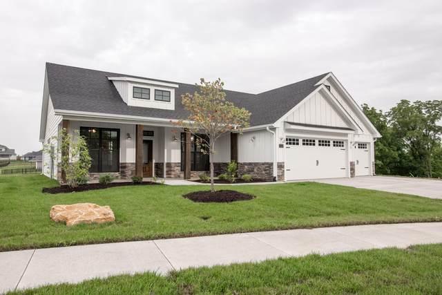 601 Corsair Ct, Columbia, MO 65203 (MLS #393710) :: Columbia Real Estate