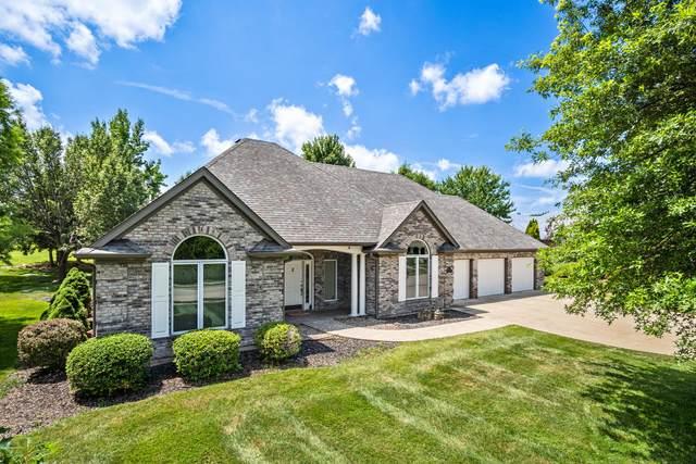 2716 Pebble Creek Ct, Columbia, MO 65201 (MLS #393726) :: Columbia Real Estate