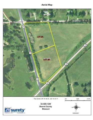 S Old Hwy 63 Lot 2B, Ashland, MO 65010 (MLS #393729) :: Columbia Real Estate
