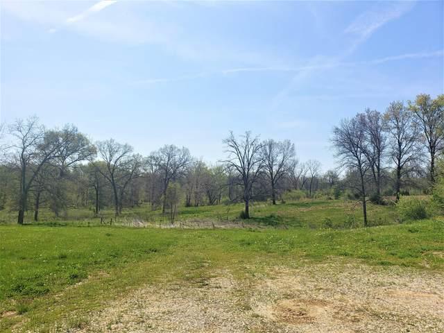 TBD County Road 167, Auxvasse, MO 65231 (MLS #393737) :: Columbia Real Estate
