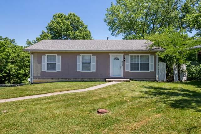 4309 Stevendave Dr, Columbia, MO 65202 (MLS #393743) :: Columbia Real Estate