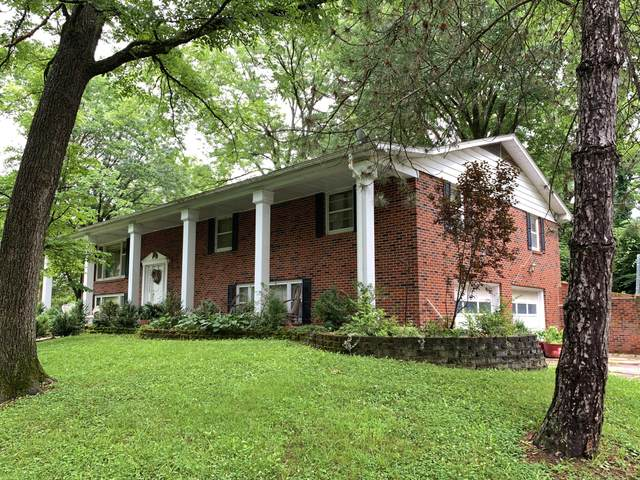 1600 Jefferson Drive Dr, Boonville, MO 65233 (MLS #393788) :: Columbia Real Estate