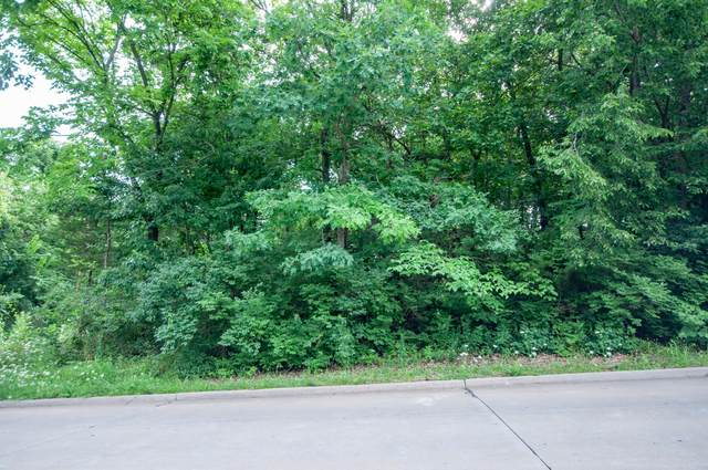 LOTS 1 & 2 Garden Dr, Columbia, MO 65202 (MLS #393813) :: Columbia Real Estate