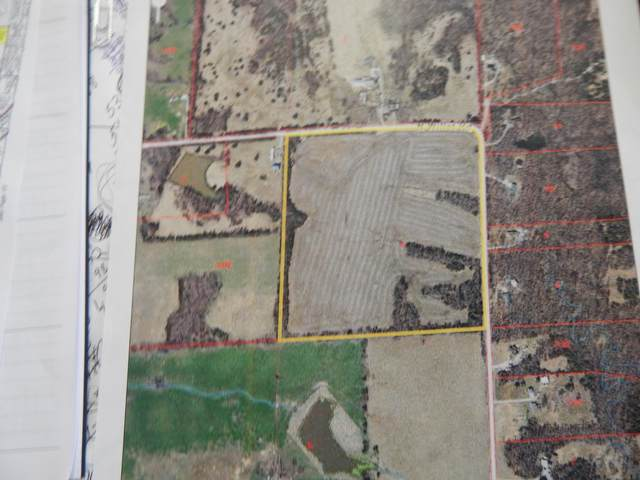 N Willet Rd, Hallsville, MO 65240 (MLS #393819) :: Columbia Real Estate