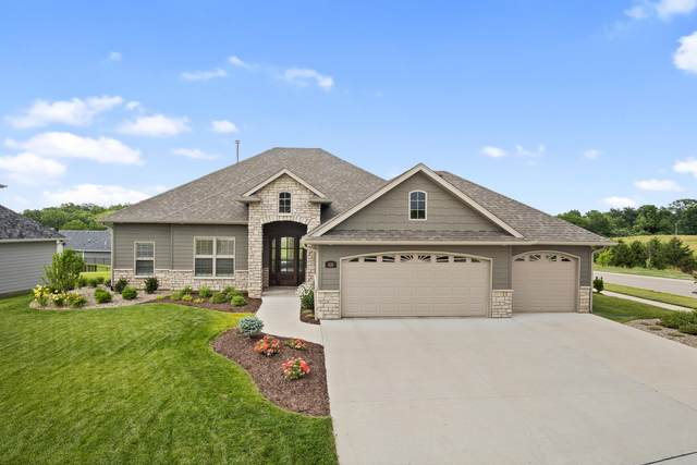 616 Red Feather Ct, Columbia, MO 65203 (MLS #393827) :: Columbia Real Estate