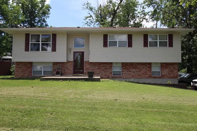 6304 E St Charles Rd, Columbia, MO 65202 (MLS #393859) :: Columbia Real Estate