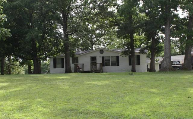 1049 Private Road #1222, Moberly, MO 65270 (MLS #393860) :: Columbia Real Estate