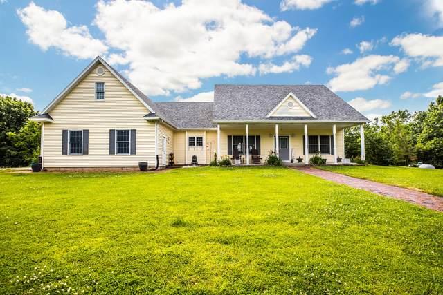 19211 N Rte F, Harrisburg, MO 65256 (MLS #393868) :: Columbia Real Estate