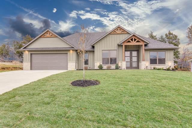 1604 Spring Mountain Dr, Columbia, MO 65201 (MLS #393870) :: Columbia Real Estate